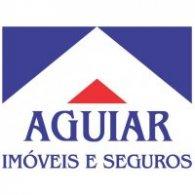 Aguiar Imoveis logo vector logo