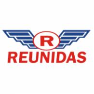 Reunidas de 1974 a 1999 logo vector logo