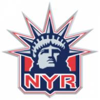 New York Rangers logo vector logo
