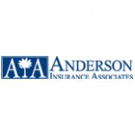 Anderson Insurance Associates logo vector logo