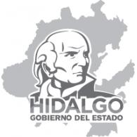 Gobierno del Estado de Hidalgo 2011-2016 logo vector logo