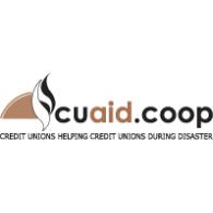 CU-Aid logo vector logo