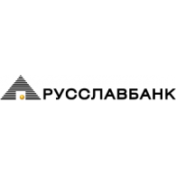 АКБ «РУССЛАВБАНК» logo vector logo