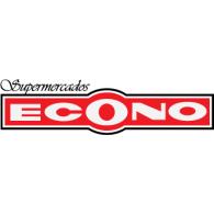 Econo logo vector logo