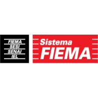 FIEMA logo vector logo