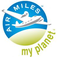 Air Miles logo vector logo