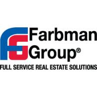 Farbman Group logo vector logo