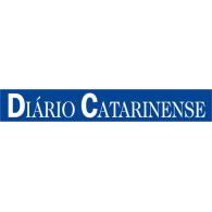 Diário Catarinense logo vector logo