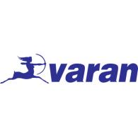 Varan Turizm logo vector logo