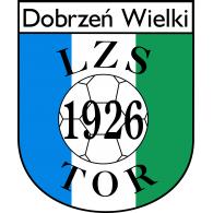 SKF TOR Dobrzeń Wielki logo vector logo