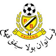 Persatuan Bolasepak Pahang logo vector logo