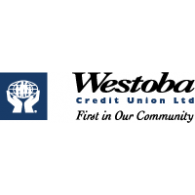 Westoba Credit Union Ltd logo vector logo