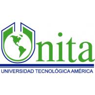Unita logo vector logo