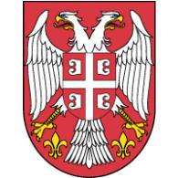 Serbia logo vector logo