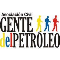 Gente del Petroleo logo vector logo