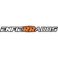 Enfierrados logo vector logo