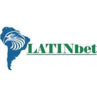 Latinbet logo vector logo