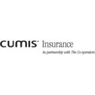 CUMIS Insurance logo vector logo