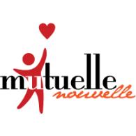 Nouvelle Mutuelle logo vector logo