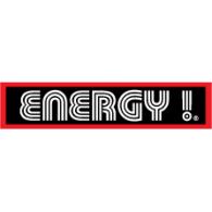 Energy logo vector logo
