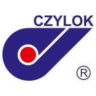Czylok logo vector logo