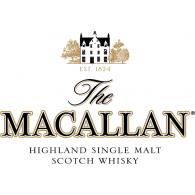 The Macallan logo vector logo