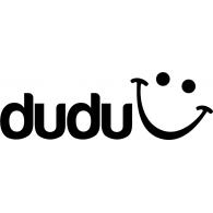 Dudu logo vector logo