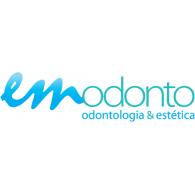 Emodonto logo vector logo