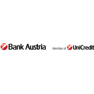 Bank Austria logo vector logo