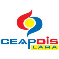 Ceapdis Lara logo vector logo