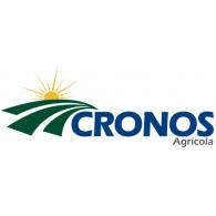 CRONOS AGRÍCOLA logo vector logo