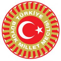 TBMM logo vector logo