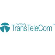 TransTeleCom logo vector logo