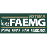 Sistema Faemg logo vector logo