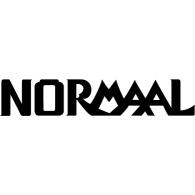 Normaal logo vector logo