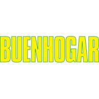 Buen Hogar logo vector logo