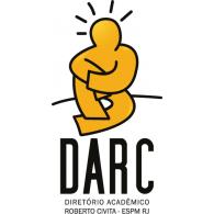 DARC logo vector logo
