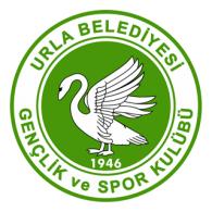 Urla Belediyesi GSK logo vector logo