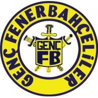Gen logo vector logo