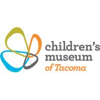 Children's Mueseum of Tacoma logo vector logo