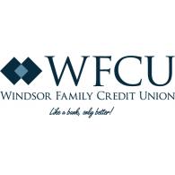 Windsor Family Credit Union logo vector logo