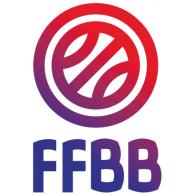 Fédération Française de Basketball logo vector logo