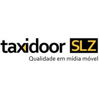 Taxidoor SLZ logo vector logo