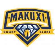Makuxi Rugby logo vector logo
