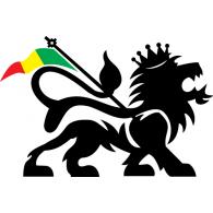 Leon Rasta logo vector logo