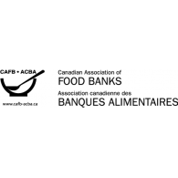 Canadian Association of Food Banks logo vector logo