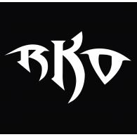 RKO Randy Orton logo vector logo