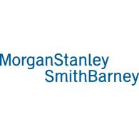 Morgan Stanley Smith Barney logo vector logo