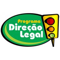 Programa Direção Legal logo vector logo