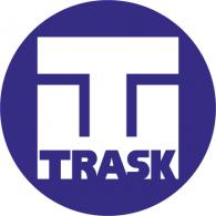 TRASK Industries logo vector logo
